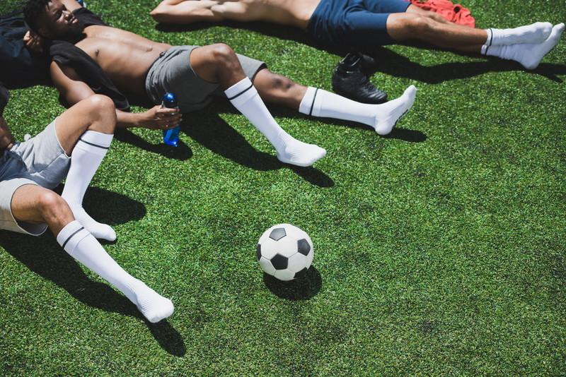 サッカー事情